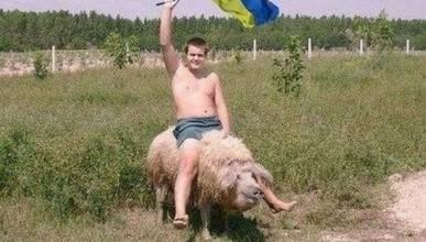 В день годовщины со дня воссоединения Крыма с Россией, Украина приготовила нам кое-что необычное