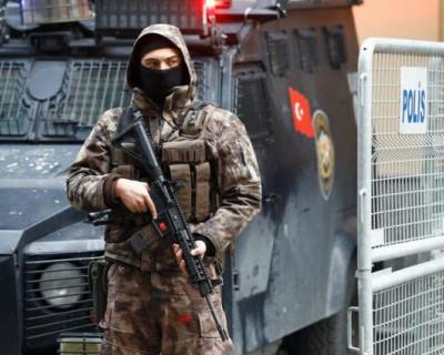 Турецкий спецназ на границах России: Анкара начинает процесс вытеснения Москвы с Кавказа
