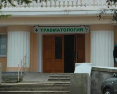 Травматологи Севастополя против организации в отделении палат для больных коронавирусом