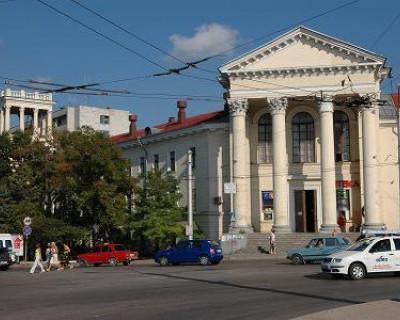 В первой городской больнице Севастополя будут лечить пациентов с COVID-19