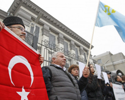 Турция займется «деоккупацией Крыма»