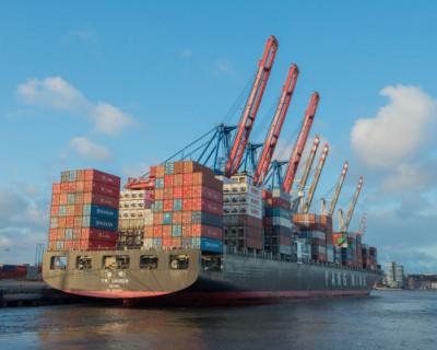 Экспорт товаров из Севастополя составил 1,719 млн долларов США