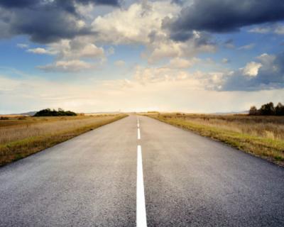 В Крыму подписан контракт на строительство новых автодорог