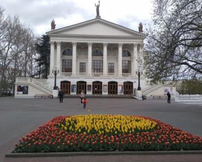 Драматический театр Севастополя объявил о переносе декабрьских спектаклей на январь-февраль