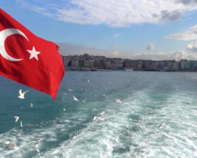 В Турции пропали без вести российские журналисты