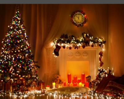 Россияне рассказали о планах на новогоднюю ночь