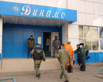 Трагедия в Астрахани: десятки детей отравились хлором в бассейне (ВИДЕО)