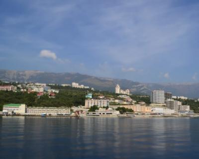 Представители туристической отрасли Крыма рассказали о перспективах своей отрасли в эпоху пандемии коронавируса