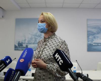 В Севастополе отчитались о помощи предпринимателям города