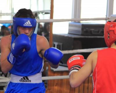 Севастопольские боксёры вызваны в юниорскую  сборную России