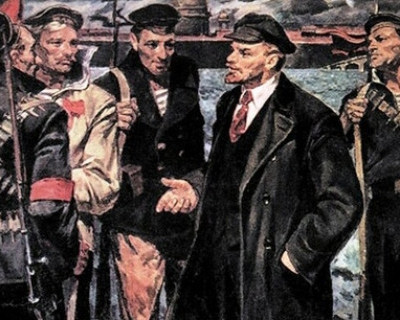 Первая Гражданская война в Севастополе и Крыму