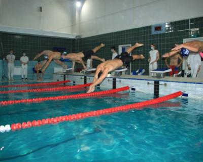 Севастопольские спортсмены успешно выступили на чемпионате Юга России по плаванию