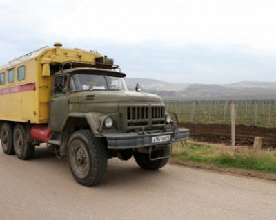 Завершается восстановление газоснабжения в Балаклаве