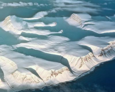 В российской Арктике открыто крупнейшее месторождение нефти и газа