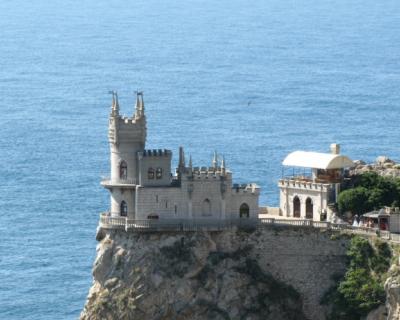 В Крыму не будут вводить курортный сбор до мая 2022 года