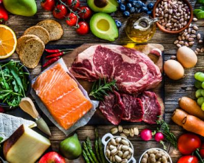 Стоимость продуктов питания в Севастополе самая дорогая в ЮФО