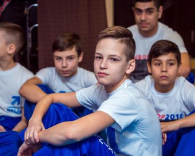 В Крыму разрешили юным спортсменам выезжать за пределы региона