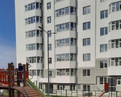 «ИнтерСтрой» получил разрешение на ввод в эксплуатацию 2 блока ЖК «Лесной» в Севастополе