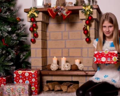 16 тысяч маленьких севастопольцев получат новогодние подарки