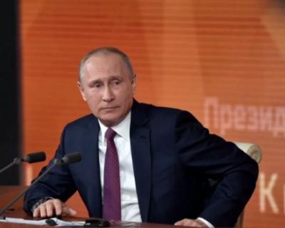 Можно ли задать вопрос Путину на пресс-конференции 17 декабря 2020 года по телефону?