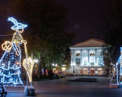 31 декабря севастопольцам покажут онлайн-спектакль и концерт творческих коллективов