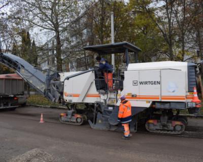 Севастопольские общественники проверили ремонт городских дорог
