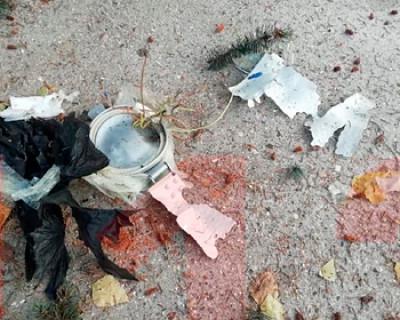 Теракт на Северном Кавказе (ВИДЕО)