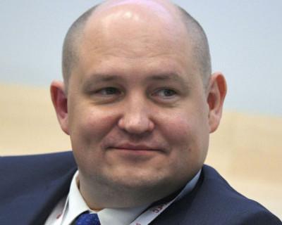 Михаил Развожаев вошёл в ТОП-10 «губернаторов новой волны»