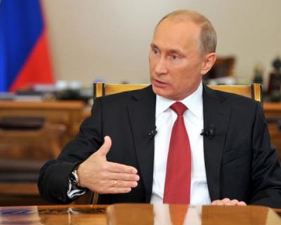Завтра, 18 марта, президент России Владимир Путин проведет совещание по развитию Крыма