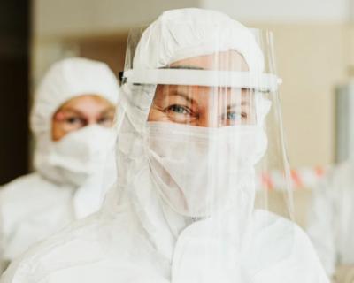 В Севастополе от коронавируса привили 160 медиков