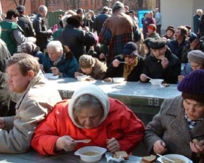 Севастопольский предприниматель предоставляет бесплатные обеды нуждающимся
