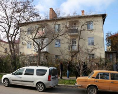 В Севастополе завершается программа капитального ремонта домов