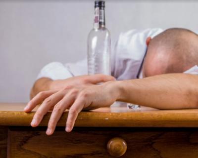Севастопольцам на заметку: как выжить, если отравились алкоголем