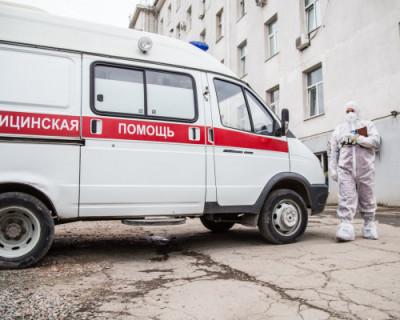 COVID-19 в Севастополе: 76 новых случаев заболевания и пять смертей