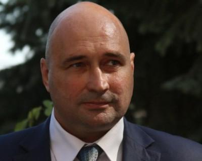 Председатель Заксобрания Севастополя Владимир Немцев заразился коронавирусом