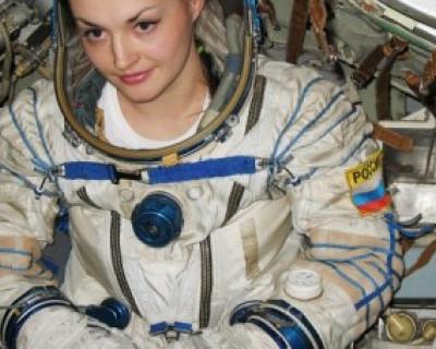 Женщина из России отправится в сентябре в космос