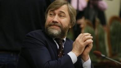 «Смарт-Холдинг» украинского олигарха Новинского переживает нелегкие времена