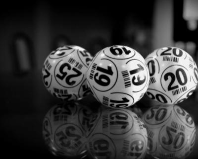 Крымчанин выиграл более полумиллиона рублей в лотерею