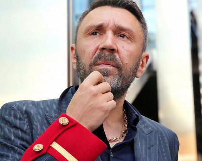 Шнуров получил отлуп от Путина