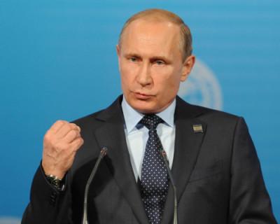 Путин рассказал о настоящем мужчине