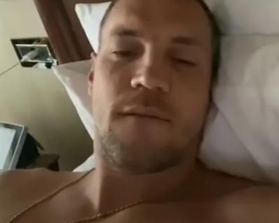 Путин прокомментировал скандальное видео Дзюбы