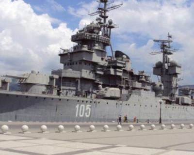 Что тебе снится, крейсер «Кутузов»