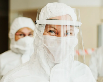В Крыму зарегистрировано 356 случаев коронавирусной инфекции