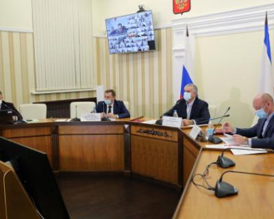 «Все подрядчики, обманувшие органы государственной власти и крымчан, должны быть в чёрном списке»!