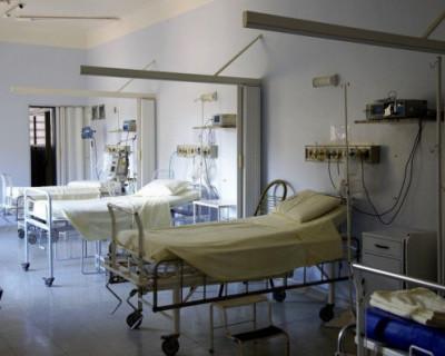 На следующей неделе в Севастополе введут еще один модуль для коронавирусных больных