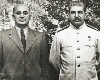 На Украине будут судить Сталина и Берию