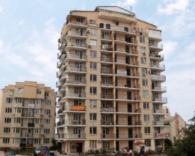 Еще один проблемный дом в Севастополе введен в эксплуатацию