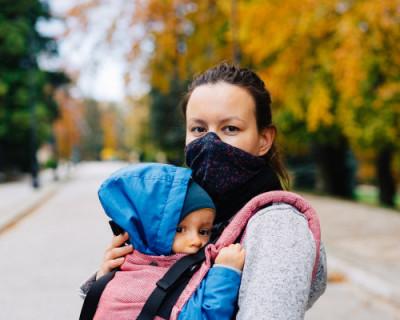 Названа группа детей, подверженных наибольшему риску заразиться коронавирусом
