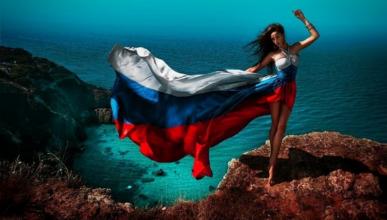 Что даёт Крым России (уникальное видео)