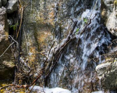 В Севастополе найдены новые источники воды